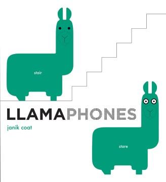 Llamaphones - Janik Coat
