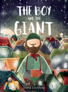 The boy and the giant - David Litchfield