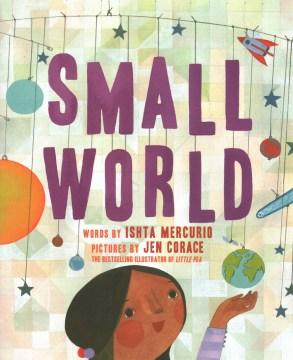 Small world - Ishta Mercurio