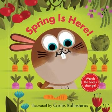 Spring is here! - Carles Ballesteros