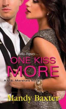 One Kiss More - Mandy Baxter