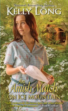 An Amish match on Ice Mountain - Kelly Long