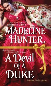 A devil of a duke - Madeline Hunter