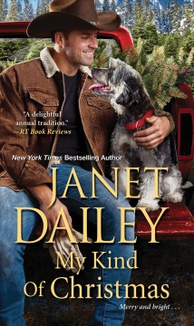 My Kind of Christmas : - Janet Dailey