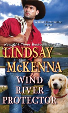 Wind River Protector - Lindsay McKenna