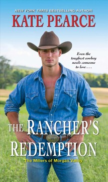 Rancher's Redemption - Kate Pearce