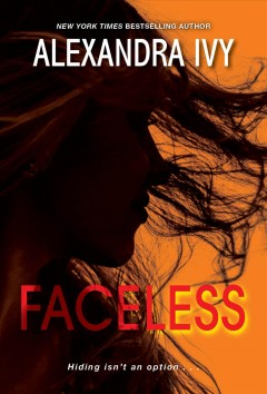 Faceless - Alexandra Ivy