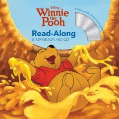 Winnie the Pooh : read-along storybook and CD