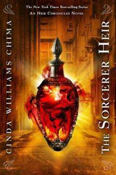 Sorcerer Heir - Cinda Williams Chima