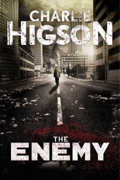 The enemy - Charles Higson