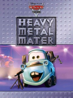 Heavy metal Mater.