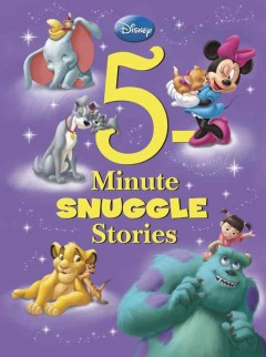 5-minute snuggle stories.