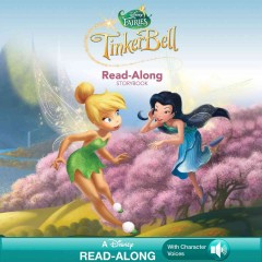 Tinker Bell : read-along storybook.