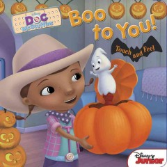Boo to you! - Sheila Sweeny Higginson