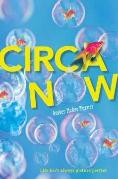 Circa now - Amber McRee Turner