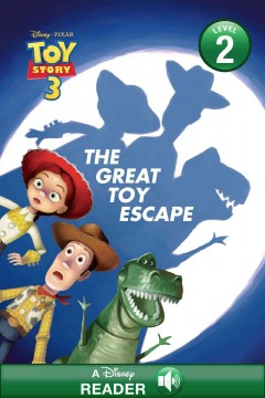The great toy escape.