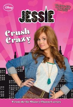 Crush crazy - Lexi Ryals