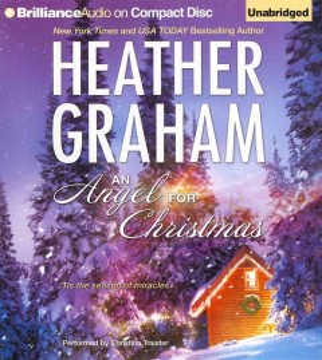 An angel for Christmas - Heather Graham