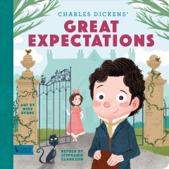 Charles Dickens' great expectations - Stephanie Clarkson