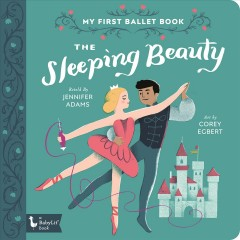 The sleeping beauty - Jennifer Adams