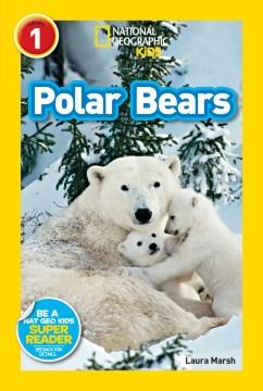 Polar bears - Laura F Marsh