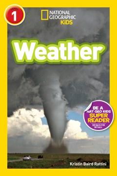 Weather - Kristin Baird Rattini