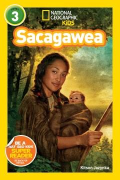 Sacagawea - Kitson Jazynka