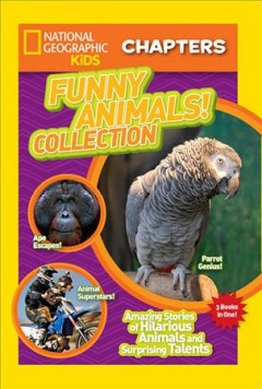 Funny animals! collection
