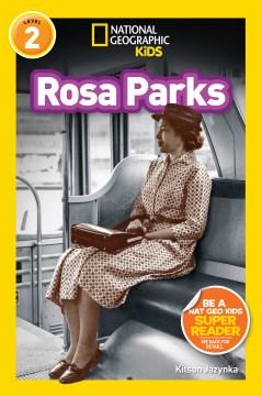 Rosa Parks - Kitson Jazynka