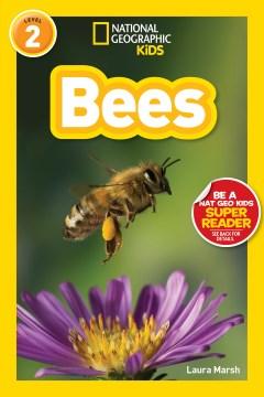 Bees - Laura Marsh