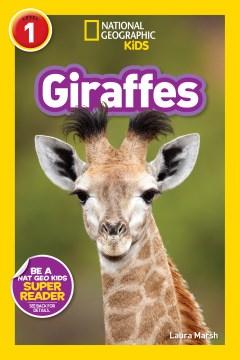Giraffes - Laura Marsh