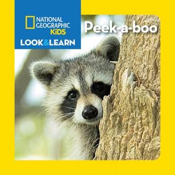 Peek-a-boo - Ruth A Musgrave