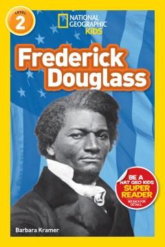 Frederick Douglass - Barbara Kramer