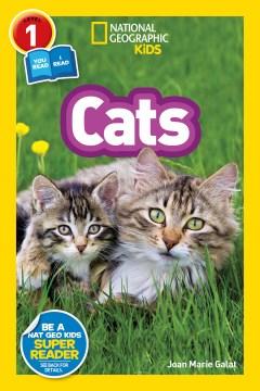 Cats - Joan Marie Galat