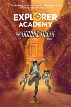 Double Helix - Trudi Trueit