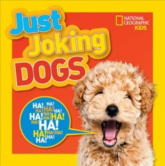 Just Joking Dogs - Rosie Gowsell Pattison