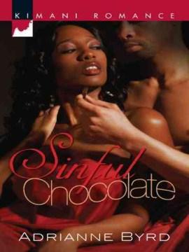 Sinful chocolate - Adrianne Byrd