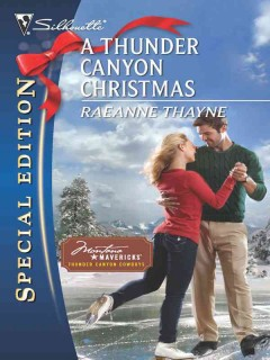 A Thunder Canyon Christmas - RaeAnne Thayne