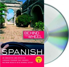 Behind the wheel Spanish. by Mark Frobose. Level 1 - Mark Frobose