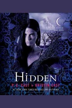 Hidden - P. C Cast