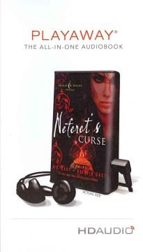 Neferet's curse - P. C Cast