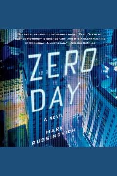 Zero day - Mark E Russinovich