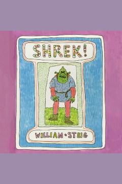 Shrek - William Steig