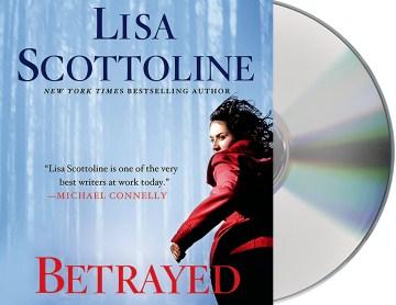 Betrayed - Lisa Scottoline