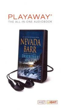Destroyer angel : an Anna Pigeon novel - Nevada Barr