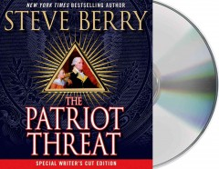 Patriot Threat - Steve Berry