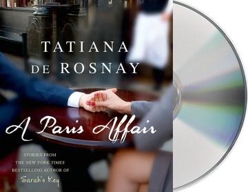 A Paris affair - Tatiana de Rosnay
