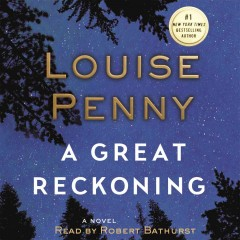 A great reckoning : a novel - Louise Penny