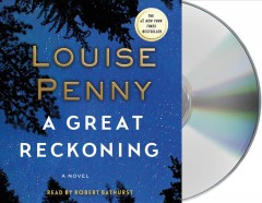 Great Reckoning : A Chief Inspector Gamache Novel - Louise Penny