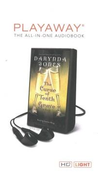 The curse of tenth grave - Darynda Jones
